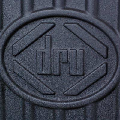 DRU Logotipas